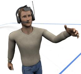 Demo3D und Layout3D
