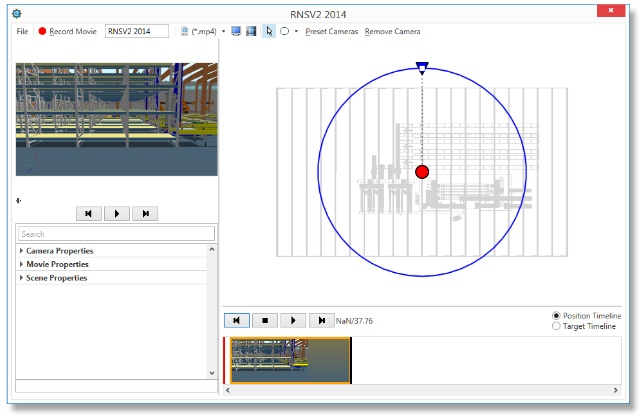layout3d graph